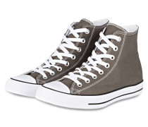 Hightop-Sneaker CHUCK TAYLOR HIGH - GRAU