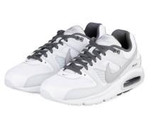 Sneaker AIR MAX COMMAND - WEISS/ GRAU