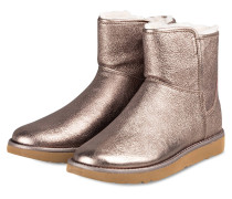 Boots ABREE MINI - PEWTER