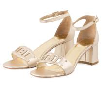 Sandalette GRAZIA - GOLD