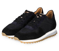 Sneaker - SCHWARZ/ NAVY