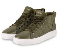 Hightop-Sneaker - OLIV