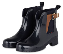 Gummi-Boots OXLEY - DUNKELBLAU