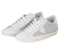 Sneaker PARIS - WEISS