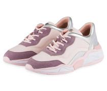 Sneaker - WEISS/ ROSÉ/ SILBER