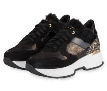 Sneaker BETTY 2 - SCHWARZ