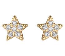 Ohrringe STAR