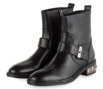 Biker-Boots SELLERIA - SCHWARZ