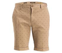 Chino-Shorts ROB-K - beige