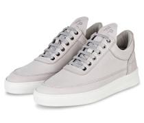 Sneaker PLAIN LANE - HELLGRAU