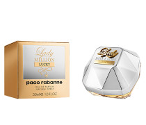 LADY MILLION LUCKY 30 ml, 191.67 € / 100 ml