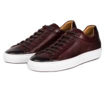 Sneaker MIRAGE TENN - DUNKELROT