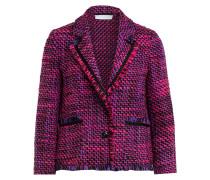Tweed-Blazer BAMINI