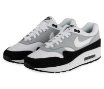 Sneaker AIR MAX 1 - GRAU/ SCHWARZ/ WEISS