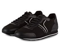 Sneaker PARKOUR_RUNN - schwarz
