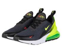 Sneaker AIR MAX 270 SE - SCHWARZ/ NEONGELB