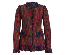 Tweed-Blazer POLLY