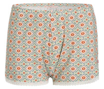 Schlaf-Shorts BELL STAR CHECK