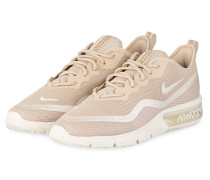 Sneaker AIR MAX SEQUENT 4.5 SE - BEIGE