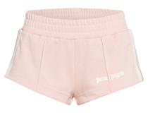 Shorts mit Galonstreifen
