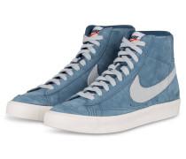 Hightop-Sneaker BLAZER MID '77 - HELLBLAU