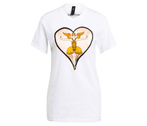 T-Shirt ERTE HEART