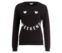 Sweatshirt WEEKEND