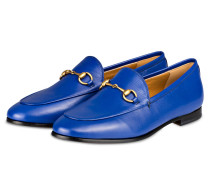 Loafer JORDAAN - ELECTRIC BLUE