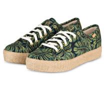 Sneaker TRIPLE KICK PALMS - grün