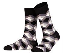 4er-Pack Socken in Geschenkbox