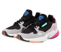 Sneaker FALCON - ROSA/ GRAU/ SCHWARZ
