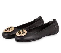 Ballerinas MINNIE TRAVEL - SCHWARZ