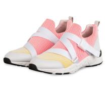 Slip-on-Sneaker - 436 SAFFRON YELLOW