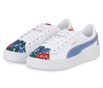 Plateau-Sneaker PLATFORM HYPER EMBELLISHED