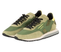 Sneaker RUSH - GRÜN/ OLIV