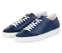 Sneaker JET NAPPA - BLAU
