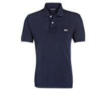 Piqué-Poloshirt TALY1 - marine