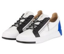 Sneaker FRANKIE - WEISS/ BLAU
