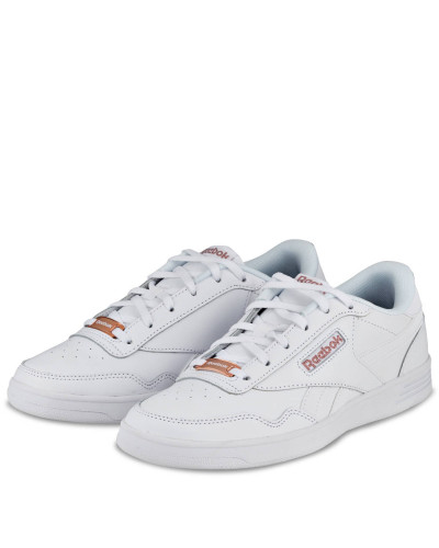 Sneaker ROYAL TECHQUE TLX - WEISS/ ROSÉ