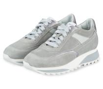 Sneaker SUEDE - HELLGRAU
