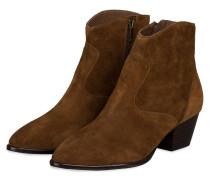 Cowboy Boots HEIDI BIS - BRAUN