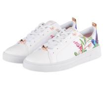 Sneaker AHFIRA - WEISS