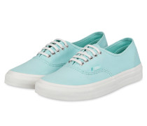 Sneaker AUTHENTIC SLIM - MINT
