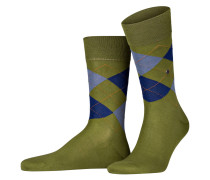 Socken MANCHESTER - 5066 rosewood