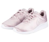 Sneaker TANJUN PREMIUM - ROSA METALLIC