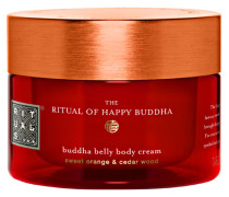 HAPPY BUDDHA - BODY CREAM