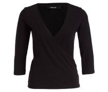 Shirt SAAVIK - schwarz
