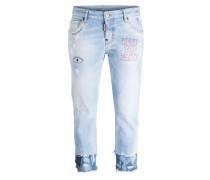 Jeans COOL GIRL - hellblau denim