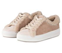 Plateau-Sneaker POPPY - CREAM