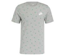 T-Shirt CNPT BLUE 4